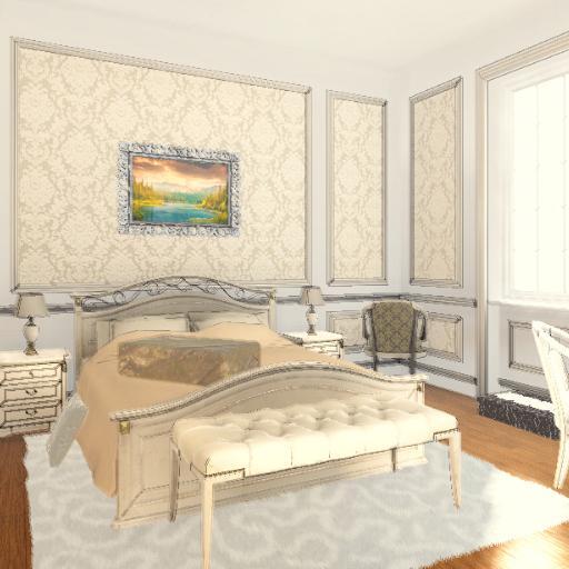 脱出ゲーム 光差し込む寝室からの脱出 冒險 App LOGO-APP試玩