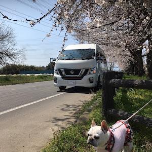 NV350キャラバン  ワイドワゴン(マイクロGX改)2018-11のカスタム事例画像 💉ナゴさん🐷さんの2020年03月26日13:29の投稿