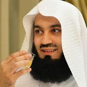 Sheikh Ismail Mufti Menk Audio