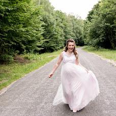 Wedding photographer Galina Antonyuk (antoniukphoto). Photo of 14.07.2018