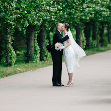 Wedding photographer Kseniya Proskura (kseniaproskura). Photo of 11.06.2017