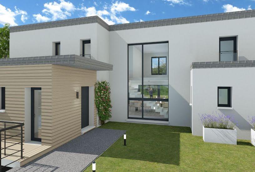 Vente Terrain + Maison - Terrain : 1035m² - Maison : 150m² à Saint-Léger-en-Yvelines (78610)