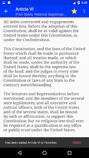 forming laws and application of the constitution in the united states Hjres 89 (114 th): proposing an amendment to the constitution of the united states relating to the equal application to the senators and representatives of the laws that apply to all citizens of the united states.