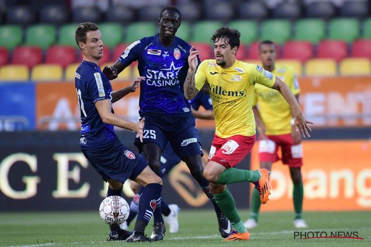 Officiel : Mouscron transfère un Belge d'Eredivisie, un défenseur retourne en France