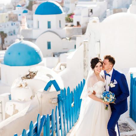 Fotógrafo de bodas Vitaliy Ukhov (uhov). Foto del 28.06.2016