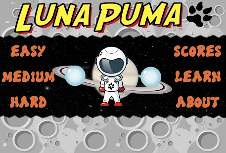 Luna Puma- screenshot thumbnail