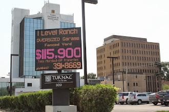 Photo: House prices, Rapid City