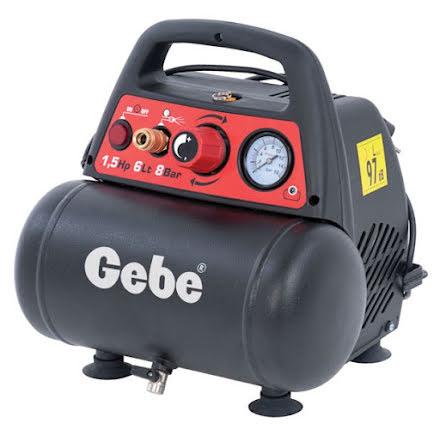 Kompressor PowerAir OL6/1.5SN Gebe