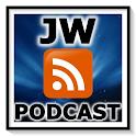 JW Podcast English icon