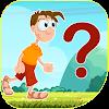 Super déseré Adventures tiere Games For Kids APK