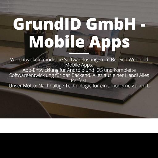 GrundID GmbH avatar image