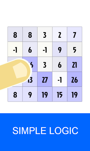 10 Math Puzzle - Game of Math