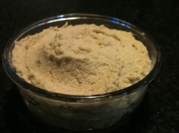 Real Old Fashion Hummus Recipe