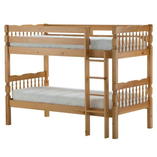 Birlea Weston Bunk Bed