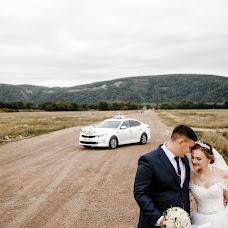 Wedding photographer Dmitriy Trifonov (TrifonovDm). Photo of 15.11.2018