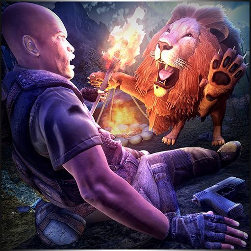 Jungle Survival Hero (game)