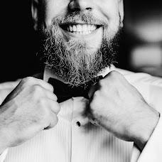 Wedding photographer Azat Bikkinin (Azatei). Photo of 23.09.2018