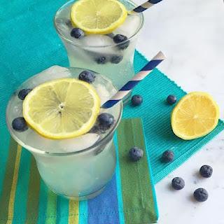 Limoncello Cocktail.