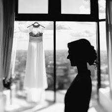 Wedding photographer Andrey Parfenov (yadern). Photo of 26.10.2017