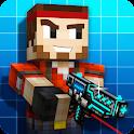 Pixel Gun 3D: стрелялки онлайн icon