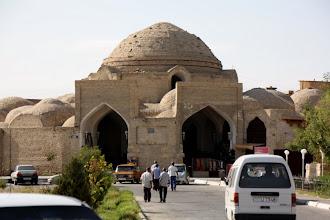 Photo: Day 164 - Trade Domes of Bukhara