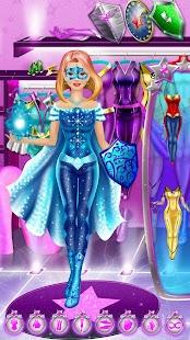 Super Princess - náhled