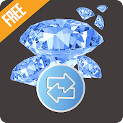 FF Calc | Free Diamonds FFire Calculator Converter
