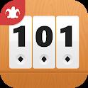 101 Yuzbir Okey icon