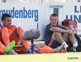 Drie spelers van de Nederlandse U19 betrapt met vrouwen op de kamer