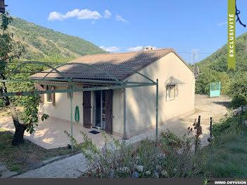 maison à Mayres (07)