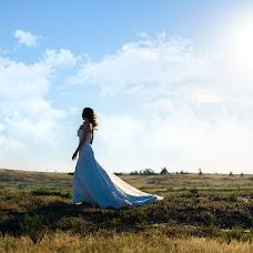Wedding photographer Marina Lelekova (nochbezzvezd). Photo of 10.02.2017