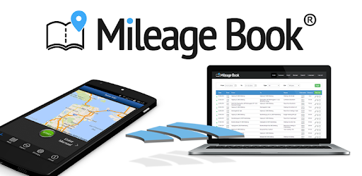 mileage book apps on google play