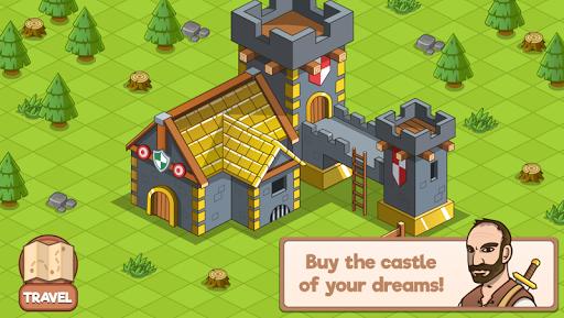 Medieval Life screenshot 2