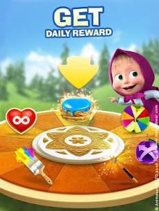 Juicy Match 3: Jam Day – Fun for kids and adults 5