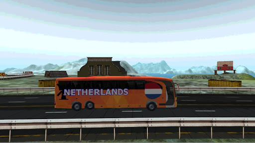 World Cup Bus Simulator 3D  screenshots 14