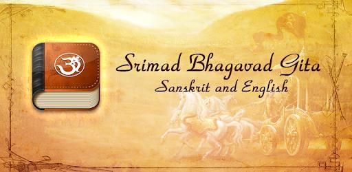 Srimad Bhagavad Gita - Apps on Google Play