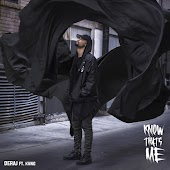 Know That's Me (feat. Kyng)