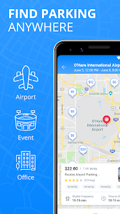 SpotHero – Find Parking 4
