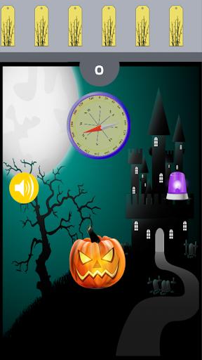 Hallowen Flashlight Free