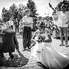 Wedding photographer Norbert Nazarkiewicz (nazarkiewicz). Photo of 20.09.2015