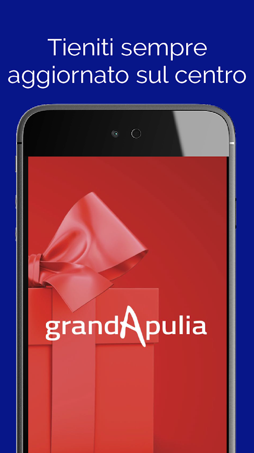 grandApulia- screenshot