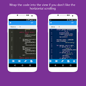 Our Code Editor Premium v1.2.0