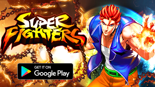 King of Fighting: Super Fighters screenshots 1