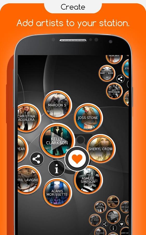 Hotspot.fm - Free Radio - screenshot