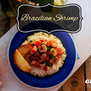 Brazilian Shrimp Recipes