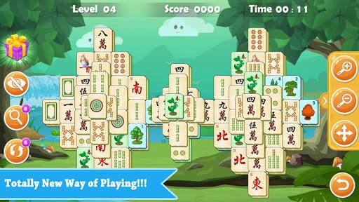 Mahjong modavailable screenshots 10