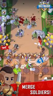 Game Idle Magic APK for Windows Phone