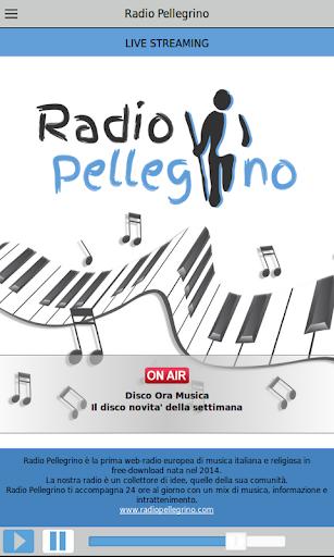 Radio Pellegrino