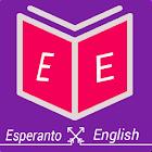 English Esperanto Dictionary icon