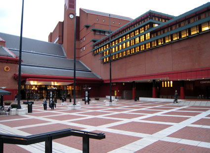 Photo British Library